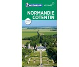 Guide vert Normandie Cotentin Iles Anglo-Normandes 2017