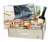 Coffret  Living in Normandy